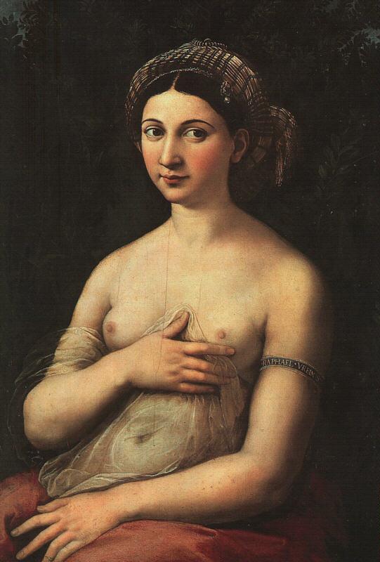 Обнажённая натура в мировой живописи. 16 - начало 17 века.